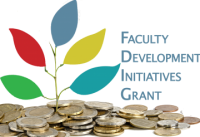 Faculty Development Initiative Grants